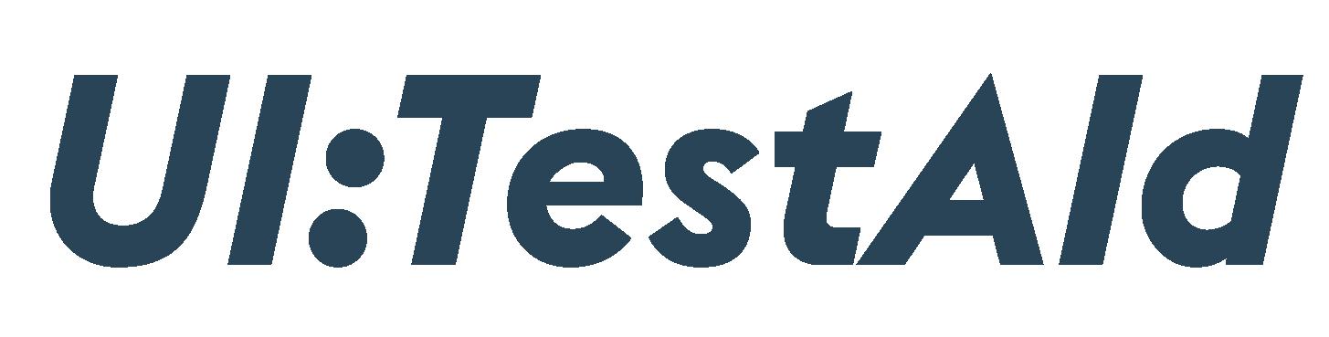 Header PROVEtech-UI:TestAId